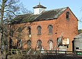 Spittlebrook Mill near Enville, Staffordshire - geograph.org.uk - 680678.jpg