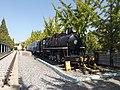 Spoorwegmuseum Zuid Korea 01.JPG