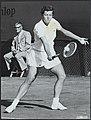 Sport, tennis, Stove, Betty, Bestanddeelnr 135-0661.jpg