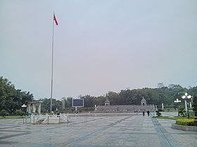 Square of He`shan county.jpg