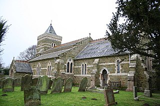 Belleau, Lincolnshire village and civil parish in Lincolnshire, UK