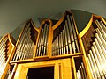 St. Augustinus (Berlin) Orgel 2008 (Alter Fritz) 01.JPG