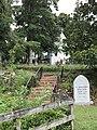 St. Barnabas Episcopal Church in Snow Hill, North Carolina.jpg