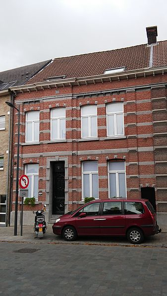 St. Hubertusplein 25, Niel