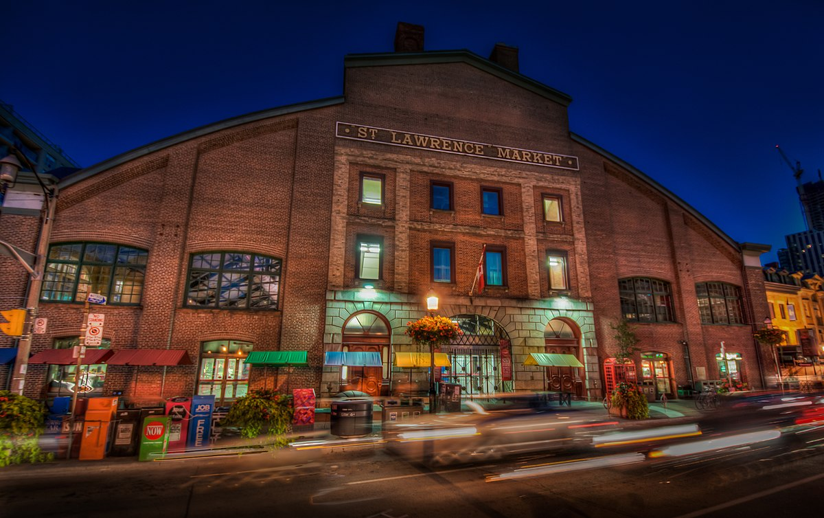 St Lawrence Wi Restaurants
