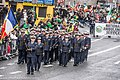 St. Patricks Day Parade (2013) In Dublin Was Excellent But The Weather And The Turnout Was Disappointing (8565101005).jpg