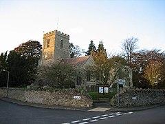 Steeple aston oxfordshire