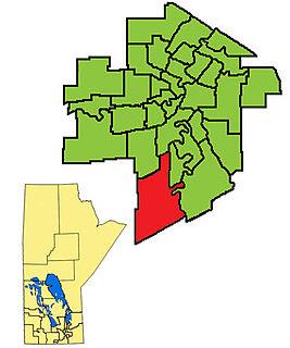 St. Norbert (electoral district)