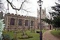 St Andrews Church Irnham - geograph.org.uk - 116559.jpg