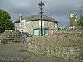 St Buryan village square - geograph.org.uk - 912369.jpg