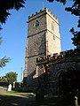 St John the Baptist church, Yarcombe - geograph.org.uk - 248950.jpg