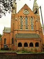 St John the Evangelist Church, Auckland Road, Crystal Palace.JPG