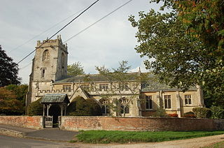 Holt, Wiltshire Human settlement in England