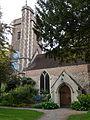 St Mary's Church, Barnes 11.JPG