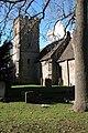 St Mary's church, Hampton Lovett - geograph.org.uk - 133808.jpg