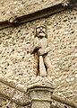 St Mary, Burwell - Wodehouse - geograph.org.uk - 1151111.jpg