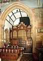 St Mary Magdalene, Windmill Hill, Enfield - Organ - geograph.org.uk - 1147252.jpg