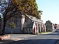 St Peter's Church, Sheringham - geograph.org.uk - 235770.jpg