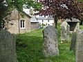 St Pinnock Churchyard - geograph.org.uk - 1310152.jpg