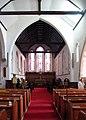 St Vincent, Littlebourne, Kent - East end - geograph.org.uk - 328814.jpg