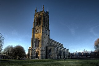 Radcliffe, Greater Manchester Town in the metropolitan borough of Bury, England