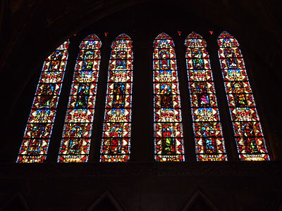 Stained glass windows of the Cathédrale Saint-Étienne de Metz, pic-005.JPG