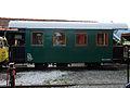 Stainzerbahn Personenwaggon grün.jpg