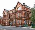Stalybridge - former school on Waterloo Road.jpg