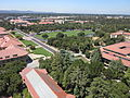 Stanford campus from Hoover Tower 12.JPG