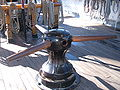 Star of India capstan 1.JPG