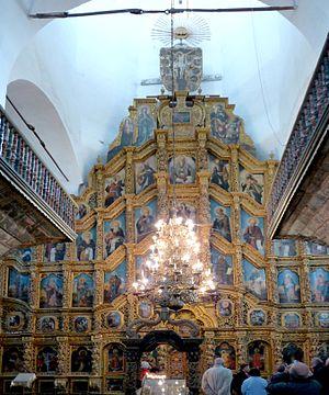 Starocherkassk Cathedral