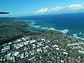 Starr-141025-2595-Thespesia populnea-aerial view stream-Iao-Maui (25221729586).jpg