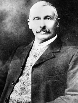Normanton to Croydon railway line - George Phillips, 1907