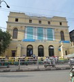State Bank of India Building - Begum Samru Estate - Southern Facade - Chandni Chowk Road - Delhi 2014-05-13 3489-3490.TIF