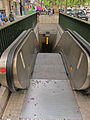 Station métro Ecole Militaire - IMG 2605.JPG