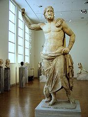 Poseidon of Melos