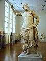 Statue of Poseidon NAMA 235 (DerHexer), part 2.JPG