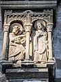 Statues, dans l'abbatiale. (3).jpg