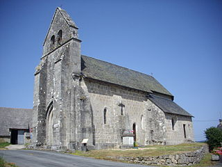 Sainte-Marie-Lapanouze Commune in Nouvelle-Aquitaine, France