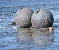Steel Mooring Buoys (16954912349).jpg