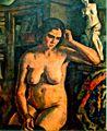 Stefan Dimitrescu - Studiu de nud.jpg