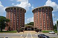 Stephen F. Austin State University August 2017 13 (Gladys E. Steen Hall).jpg