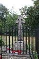 Stepney War Memorial St Dunstan's Churchyard.jpg
