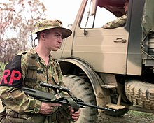 Australian Army Reserve - Wikipedia