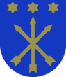 Coat of arms of Stockelsdorf