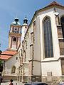 Stolnica svetega Janeza Krstnika - Maribor - 04.jpg