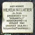 Stolperstein Verden - Wilhelm Nullmeier (1895).jpg