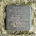 Stolperstein Wilhelm Eichel VAI Kirchplatz 11 9144.jpg