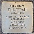 Stolperstein für Elia Efrati (Rom).jpg