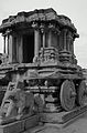Stone Chariot at Hampi.JPG